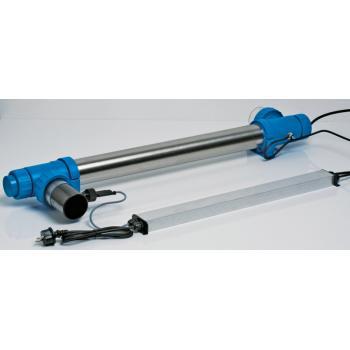 Комплект лампы UV-C, 130 Вт Amalgama