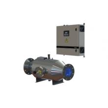 УФ установка среднего давления  CF-LT 220, 220 м3/ч, 4.0 кВт, ручной очиститель