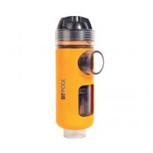 Проточная электролизная ячейка 30 гр/час, концентрация соли 1 мг/литр