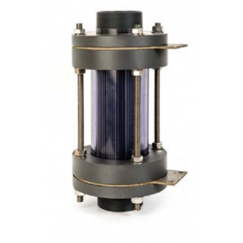 Проточная электролизная ячейка 100 гр/час