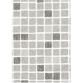 AVfol DECOR — AD – MOSAIC GREY, 1,5 мм, 1,65 м