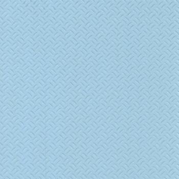"""Elbeblau Blue , противоскольжение Light blue (687 """"светло-голубой), ширина 1,65 м в рулоне 10м.п"""