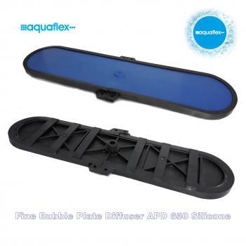 Диффузор (распылитель) воздушный тарельчатый APD 650мм силикон
