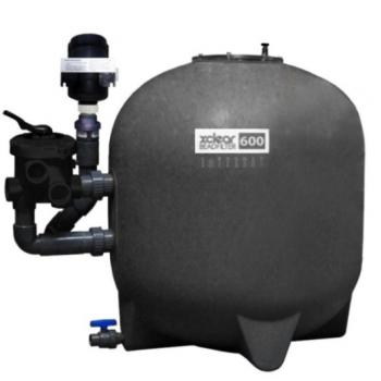 Фильтр биоочистки XClear Beadfilter 600