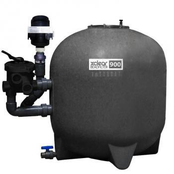 Фильтр биоочистки XClear Beadfilter 900