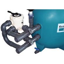 Байпас к фильтру биоочистки Econobead 100-140