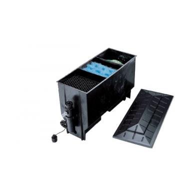 Фильтр 3-х камерный Chamberfilter 220L/15m3 с UV-C лампой 11W