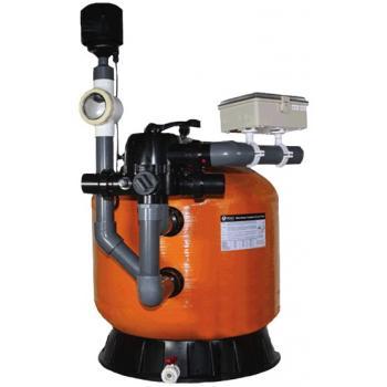 Фильтр прудовый КОК-65F (Qmax = 24м3/ч)