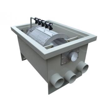 Фильтр барабанного типа, мех. очистки ProfiDrum Eco 45/40 (шт.)