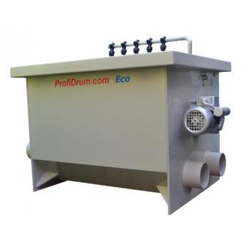 Фильтр барабанного типа, мех. очистки ProfiDrum Eco 55/40 (шт.)