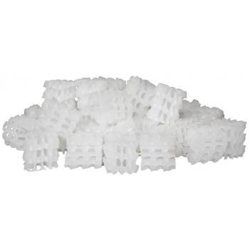 Бионаполнитель Helix 100л (Ø17х17 белый)