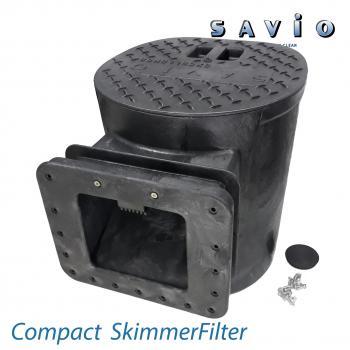 Скиммер-фильтр  Savio Compact SkimmerFilter