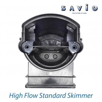 Скиммер Savio High Flow Standard Skimmer