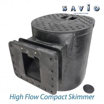 Скиммер Savio High Flow Compact Skimmer