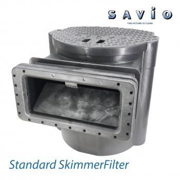 Скиммер-фильтр  Savio Standard SkimmerFilter