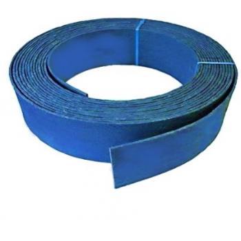Кромка формообразующая пластик РР 5мм х 140мм длиной 18м