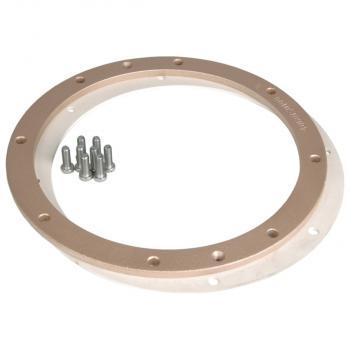 Фланцевый комплект для прожектора с закладной 4100050