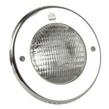 Лицевая панель прожектора Fitstar 300 Вт/12 В (PAR 56), кабель 2,5 м, исполнение нерж.сталь