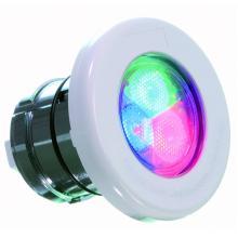 Светильник LumiPlus Mini RGB 2.11, накладка пластик, 4Вт (без закладной 15661)