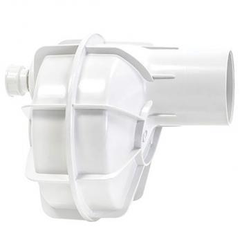 Ниша с закладной для прожектора Mini