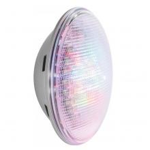 Комплект, LED лампа RGB 27Вт + пульт управления