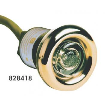 Прожектор 50Вт SPLIII CHROM.