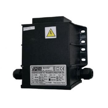 Трансформатор 230В/12В, 100 Вт(залитый)