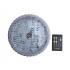 Лампа светодиодная PAR56 , 25 ВТ, RGB + пульт управления