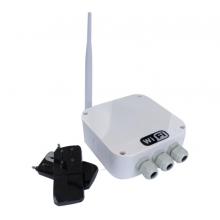 Дистанционное управление с WI-FI модулем, до 12 led прожекторов