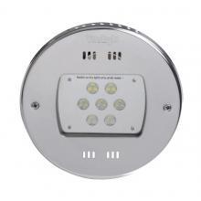 Лицевая панель прожектора Fitstar, 21 LED, DC 24В, 7200 Lm, RGB