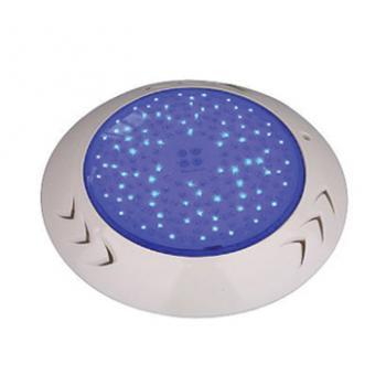 LED прожектор RGB, пластик, 18ВТ,  252 led