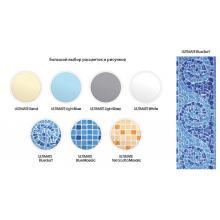 ULTIMATE BORDER Бордюр для ватерлинии песок, цвет 153 размер 25m x 26 cm
