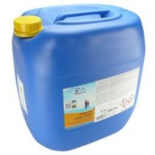 Chemochlor  (жидкий) хлорпрепарат  для дозированного автоматического хлорирования (13% актив. хлора), 35 кг